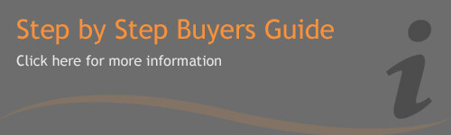 Step by step buyers guide