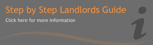 Step by step landlords guide